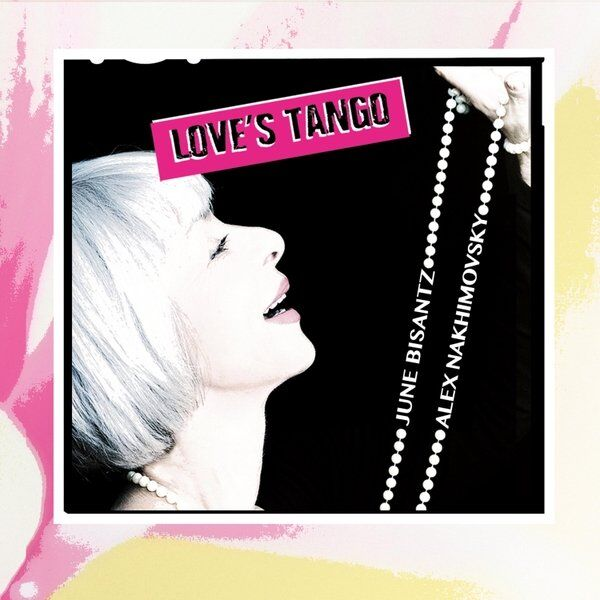 Cover art for Love's Tango